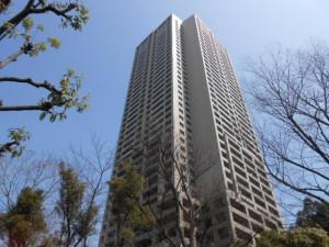 桜宮リバーシティ・ウオータータワープラザ2