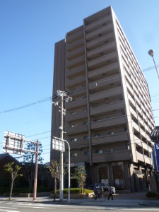 コスモ昭和町2